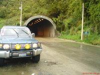 1992 Mitsubishi Montero Overview