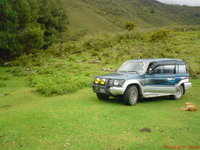 Picture of 1992 Mitsubishi Montero LS 4WD, exterior, gallery_worthy