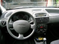 Picture of 2003 FIAT Punto, interior