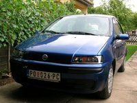 Picture of 2003 FIAT Punto, exterior, gallery_worthy