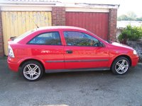 Picture of 2001 Vauxhall Astra, exterior, gallery_worthy