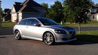 Picture of 2009 Volvo C30 T5 R-Design, exterior, gallery_worthy