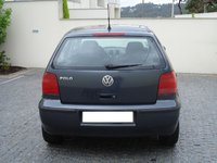 2000 Volkswagen Polo Picture Gallery