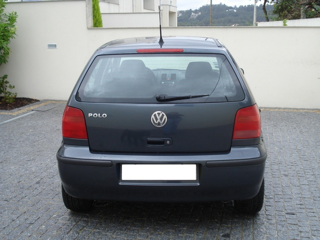 Picture of 2000 Volkswagen Polo