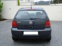 2000 Volkswagen Polo Overview