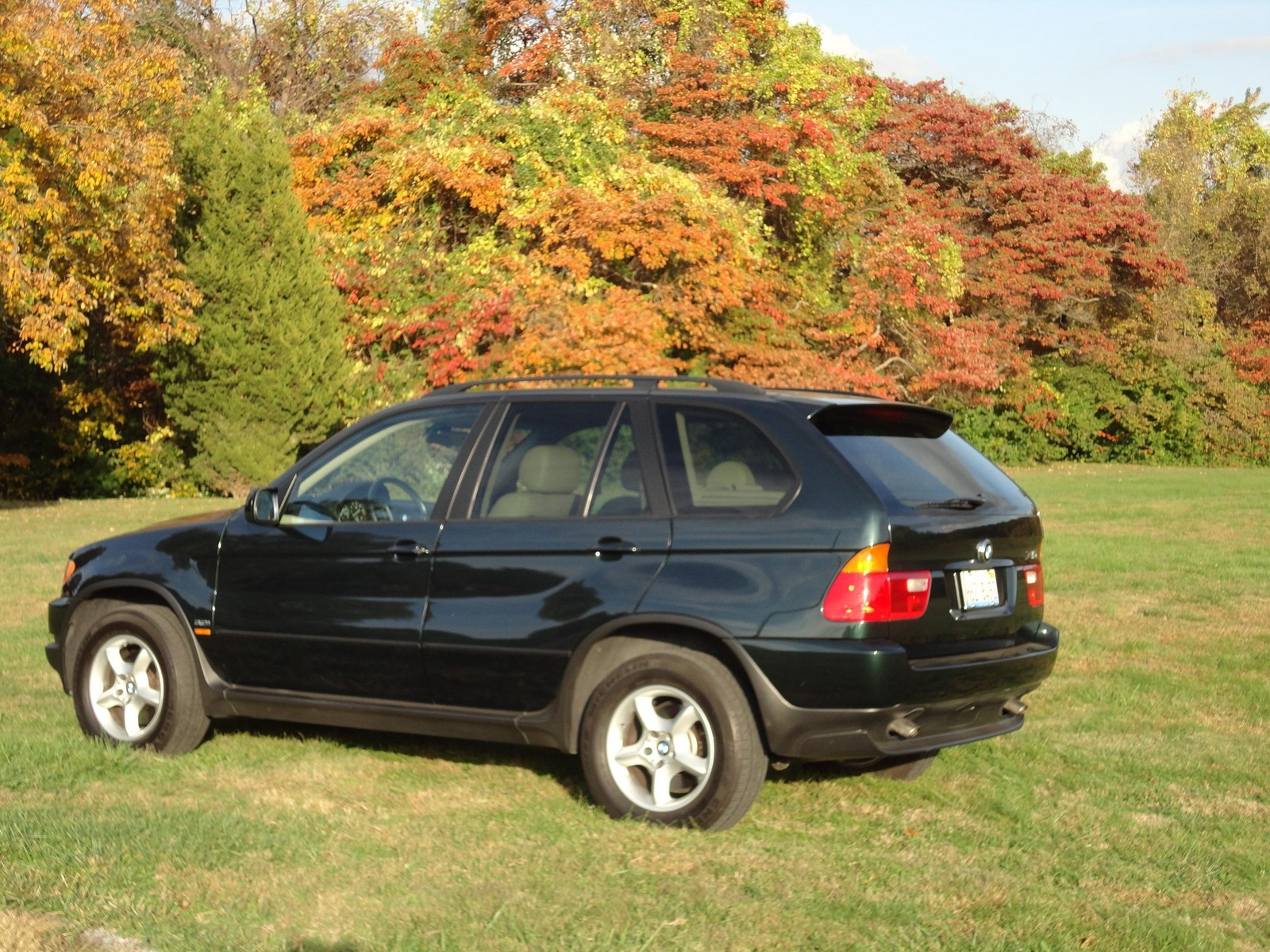 Bmw X5 Questions Would You Invest In An 03 Bmw X5 Cargurus