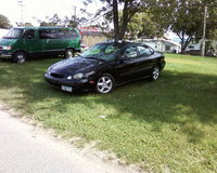 1997 Ford Taurus GL, NOW, exterior
