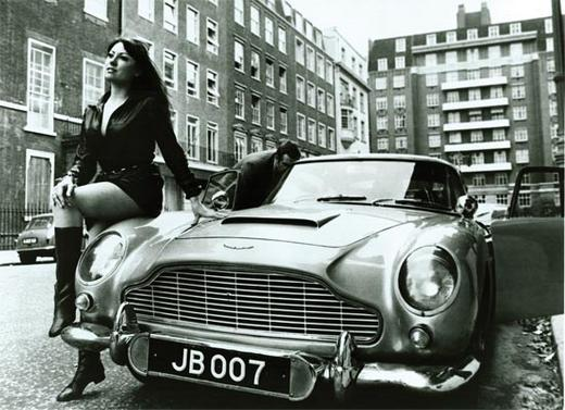 1964 Aston Martin DB5 picture
