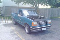 Picture of 1992 Ford Ranger Custom Standard Cab SB, exterior