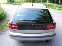 1997 Volvo V40, The car I drove is not the one in this photo., exterior
