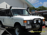 Picture of 1978 Land Rover Range Rover, exterior