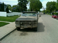 Picture of 1980 Ford F-150, exterior, gallery_worthy