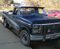 1980 Ford F-150 Picture Gallery