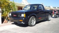 Picture of 1991 GMC Syclone 2 Dr Turbo AWD Standard Cab SB, exterior