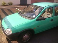 Picture of 1995 Vauxhall Corsa, exterior, gallery_worthy
