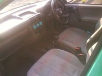 Picture of 1995 Vauxhall Corsa, interior