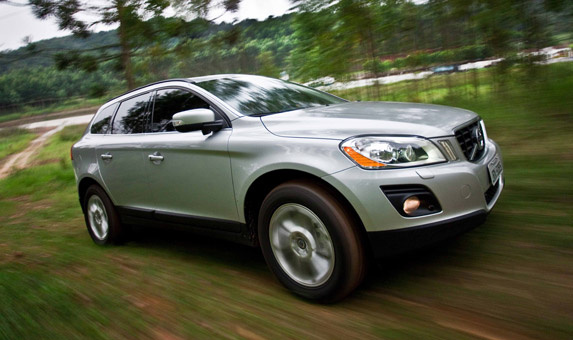 Picture of 2011 Volvo XC60
