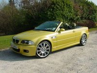 2006 BMW M3 Overview