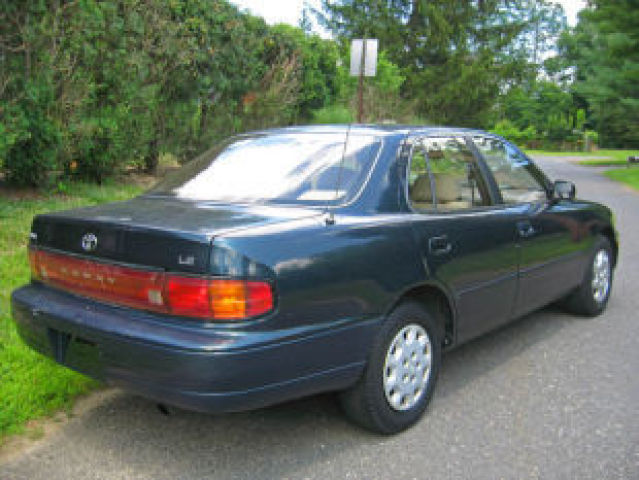 1994 toyota camry le v6 coupe specs. Black Bedroom Furniture Sets. Home Design Ideas