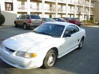 Picture of 1994 Ford Mustang Coupe, exterior, gallery_worthy