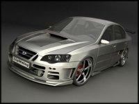 2011 Subaru Impreza WRX STI Picture Gallery