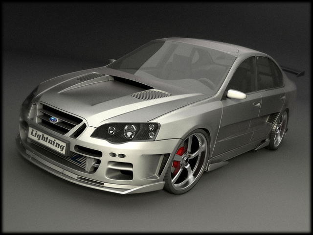 Picture of 2011 Subaru Impreza WRX STI