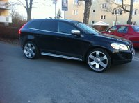 Picture of 2010 Volvo XC60 3.2 AWD, exterior, gallery_worthy
