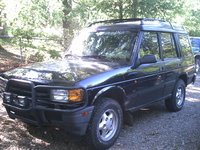 1997 Land Rover Discovery 4 Dr SD AWD SUV, my baby 97 land rover discovery, exterior, gallery_worthy