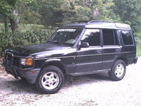 Picture of 1997 Land Rover Discovery 4 Dr SD AWD SUV, exterior
