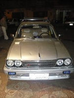 Picture of 1979 Honda Accord 4 DR Sedan, exterior
