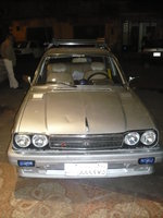 1979 Honda Accord 4 DR Sedan picture, exterior