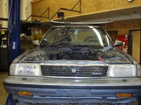 Picture of 1990 Toyota Cressida STD, exterior, engine, gallery_worthy