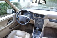 1998 Volvo S70 4 Dr STD Sedan picture, interior