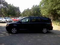Picture of 2007 Dodge Caravan SXT, exterior, gallery_worthy