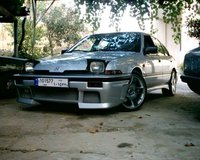 Picture of 1987 Acura Integra, exterior, gallery_worthy