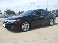 Picture of 2010 Acura TSX V6 Sedan FWD, exterior, gallery_worthy