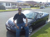 2007 Saab 9-3 2.0T Convertible picture, exterior