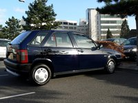 1993 Fiat Tipo Overview