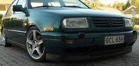 Picture of 1996 Volkswagen Vento, exterior, gallery_worthy