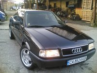Picture of 1992 Audi 80 Base, exterior