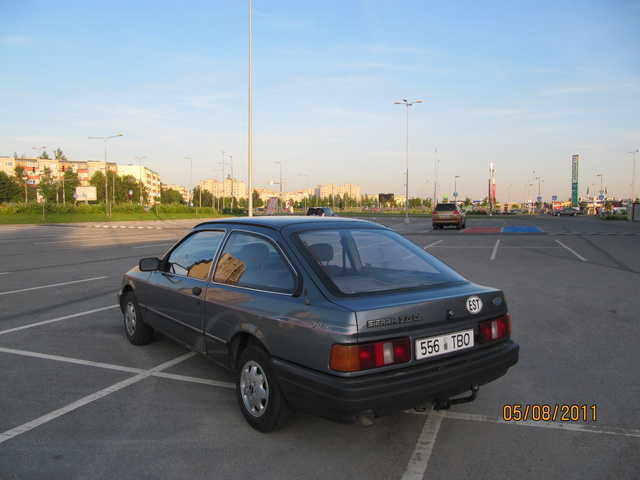 Picture of 1987 Ford Sierra