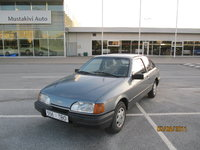 Picture of 1987 Ford Sierra, exterior, gallery_worthy