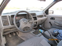 Picture of 1987 Ford Sierra, interior, gallery_worthy