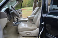 Picture of 2007 Toyota Land Cruiser AWD, interior, gallery_worthy