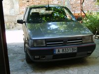 Picture of 1988 FIAT Tipo, exterior, gallery_worthy