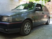 1988 Fiat Tipo Overview