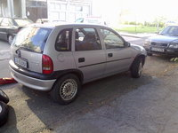 Picture of 1999 Opel Corsa, exterior, gallery_worthy