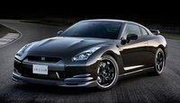 Picture of 2012 Nissan GT-R Black Edition, exterior, gallery_worthy