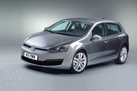2012 Volkswagen Golf Picture Gallery