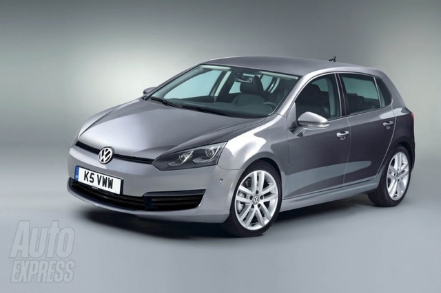 Picture of 2012 Volkswagen Golf